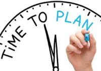 Düzenli bir Hayat ve planlayıcı önerileri